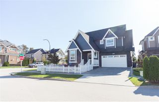 Photo 1: 17394 1A Avenue in Surrey: Pacific Douglas House for sale (South Surrey White Rock)  : MLS®# R2211867