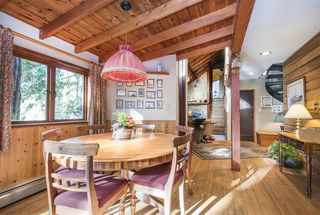 Photo 5: 1610 ROXBURY Road in North Vancouver: Deep Cove House for sale : MLS®# R2213763