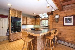 Photo 4: 1610 ROXBURY Road in North Vancouver: Deep Cove House for sale : MLS®# R2213763