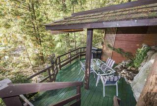 Photo 19: 1610 ROXBURY Road in North Vancouver: Deep Cove House for sale : MLS®# R2213763