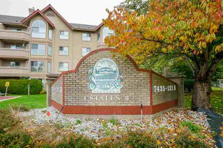 """Photo 19: 409 7435 121A Street in Surrey: West Newton Condo for sale in """"STRAWBERRY HILLS"""" : MLS®# R2215560"""