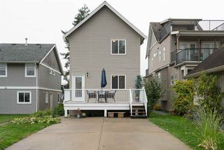 Photo 19: 34620 3RD Avenue in Abbotsford: Poplar House for sale : MLS®# R2217419