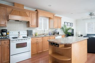 Photo 9: 34620 3RD Avenue in Abbotsford: Poplar House for sale : MLS®# R2217419