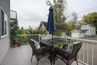 Photo 20: 34620 3RD Avenue in Abbotsford: Poplar House for sale : MLS®# R2217419