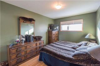 Photo 8: 770 Wayoata Street in Winnipeg: East Transcona Residential for sale (3M)  : MLS®# 1728897