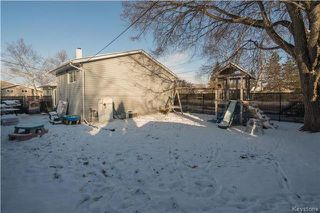 Photo 16: 770 Wayoata Street in Winnipeg: East Transcona Residential for sale (3M)  : MLS®# 1728897