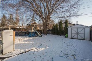 Photo 15: 770 Wayoata Street in Winnipeg: East Transcona Residential for sale (3M)  : MLS®# 1728897