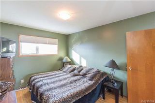 Photo 9: 770 Wayoata Street in Winnipeg: East Transcona Residential for sale (3M)  : MLS®# 1728897