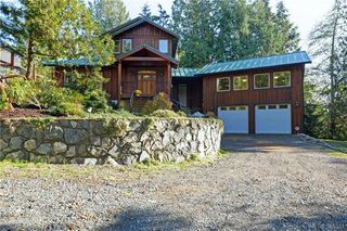 Photo 1: 2551 Eaglecrest Dr in SOOKE: Sk Otter Point House for sale (Sooke)  : MLS®# 774264