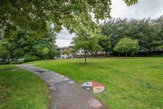 Photo 20: 110 2390 MCGILL Street in Vancouver: Hastings Condo for sale (Vancouver East)  : MLS®# R2226241
