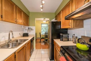 Photo 2: 110 2390 MCGILL Street in Vancouver: Hastings Condo for sale (Vancouver East)  : MLS®# R2226241