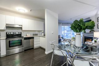 "Photo 5: 310 2020 W 8TH Avenue in Vancouver: Kitsilano Condo for sale in ""Augustine Gardens"" (Vancouver West)  : MLS®# R2235153"