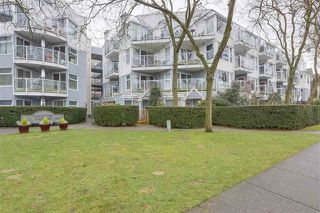 "Photo 18: 310 2020 W 8TH Avenue in Vancouver: Kitsilano Condo for sale in ""Augustine Gardens"" (Vancouver West)  : MLS®# R2235153"