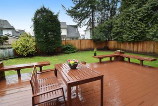 Photo 18: 20968 93 B Heritage Circle Walnut Grove in Langley: Home for sale : MLS®# R2032906