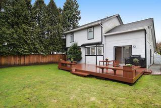 Photo 19: 20968 93 B Heritage Circle Walnut Grove in Langley: Home for sale : MLS®# R2032906