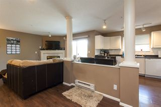 """Photo 6: 210 19953 55A Avenue in Langley: Langley City Condo for sale in """"Bayside Court"""" : MLS®# R2245615"""