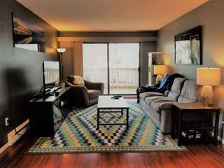 Photo 2: 118 1202 London Street in New Westminster: West End NW Condo for sale : MLS®# R2155227