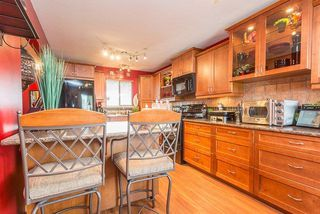 Photo 9: 22412 MORSE Crescent in Maple Ridge: East Central House for sale : MLS®# R2258994