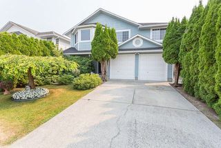 Photo 1: 22412 MORSE Crescent in Maple Ridge: East Central House for sale : MLS®# R2258994