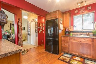 Photo 12: 22412 MORSE Crescent in Maple Ridge: East Central House for sale : MLS®# R2258994