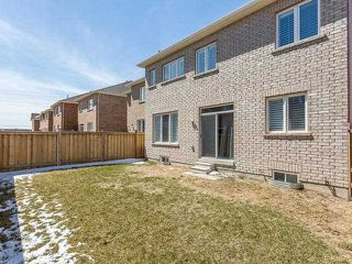 Photo 13: 8 Goodsway Trail in Brampton: Northwest Brampton House (2-Storey) for sale : MLS®# W4104215