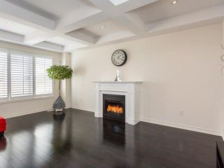 Photo 3: 8 Goodsway Trail in Brampton: Northwest Brampton House (2-Storey) for sale : MLS®# W4104215