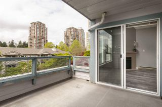 Photo 14: 309 7465 SANDBORNE Avenue in Burnaby: South Slope Condo for sale (Burnaby South)  : MLS®# R2262198