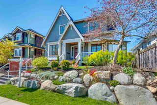 Photo 20: 1423 EDINBURGH Street in New Westminster: West End NW House for sale : MLS®# R2262380