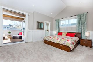 Photo 13: 1423 EDINBURGH Street in New Westminster: West End NW House for sale : MLS®# R2262380