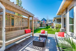 Photo 17: 1423 EDINBURGH Street in New Westminster: West End NW House for sale : MLS®# R2262380
