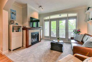 """Photo 3: 316 990 ADAIR Avenue in Coquitlam: Maillardville Condo for sale in """"ORLEANS' RIDGE"""" : MLS®# R2267396"""