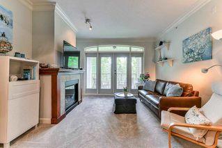 """Photo 4: 316 990 ADAIR Avenue in Coquitlam: Maillardville Condo for sale in """"ORLEANS' RIDGE"""" : MLS®# R2267396"""