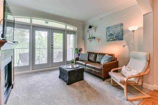 """Photo 5: 316 990 ADAIR Avenue in Coquitlam: Maillardville Condo for sale in """"ORLEANS' RIDGE"""" : MLS®# R2267396"""