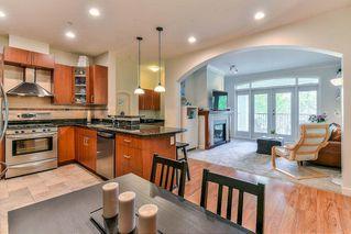 """Photo 2: 316 990 ADAIR Avenue in Coquitlam: Maillardville Condo for sale in """"ORLEANS' RIDGE"""" : MLS®# R2267396"""