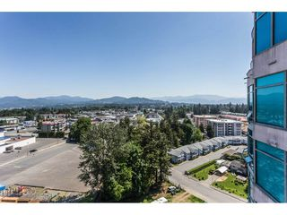 "Photo 18: 1605 33065 MILL LAKE Road in Abbotsford: Central Abbotsford Condo for sale in ""Summit Point"" : MLS®# R2268734"