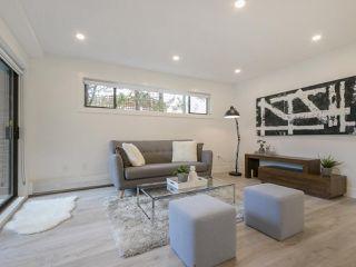 "Photo 3: 205 2320 W 40TH Avenue in Vancouver: Kerrisdale Condo for sale in ""MANOR GARDEN"" (Vancouver West)  : MLS®# R2269121"