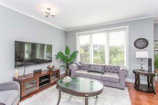 Photo 2: 9 11384 BURNETT Street in Maple Ridge: East Central Townhouse for sale : MLS®# R2274746