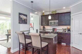 Photo 8: 9 11384 BURNETT Street in Maple Ridge: East Central Townhouse for sale : MLS®# R2274746