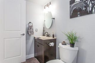 Photo 18: 9 11384 BURNETT Street in Maple Ridge: East Central Townhouse for sale : MLS®# R2274746
