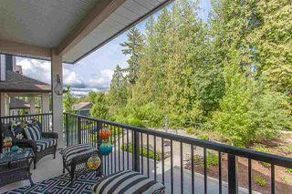 Photo 11: 9 11384 BURNETT Street in Maple Ridge: East Central Townhouse for sale : MLS®# R2274746