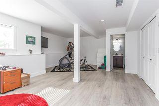 Photo 17: 9 11384 BURNETT Street in Maple Ridge: East Central Townhouse for sale : MLS®# R2274746