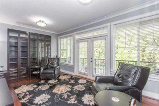 Photo 10: 9 11384 BURNETT Street in Maple Ridge: East Central Townhouse for sale : MLS®# R2274746