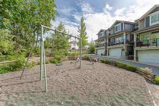 Photo 19: 9 11384 BURNETT Street in Maple Ridge: East Central Townhouse for sale : MLS®# R2274746