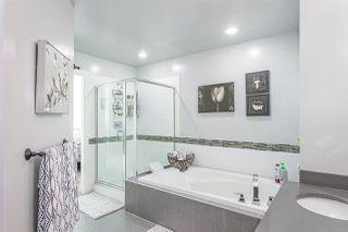 Photo 13: 9 11384 BURNETT Street in Maple Ridge: East Central Townhouse for sale : MLS®# R2274746