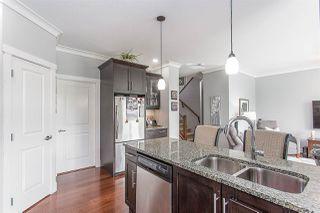 Photo 7: 9 11384 BURNETT Street in Maple Ridge: East Central Townhouse for sale : MLS®# R2274746