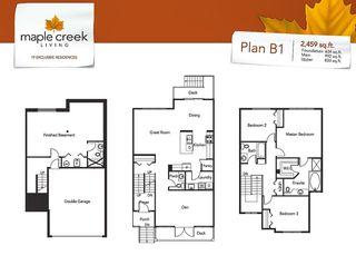 Photo 20: 9 11384 BURNETT Street in Maple Ridge: East Central Townhouse for sale : MLS®# R2274746