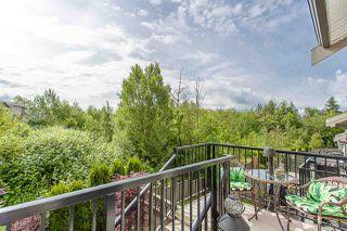 Photo 5: 9 11384 BURNETT Street in Maple Ridge: East Central Townhouse for sale : MLS®# R2274746