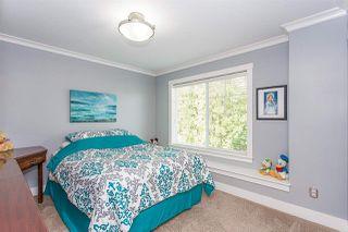 Photo 15: 9 11384 BURNETT Street in Maple Ridge: East Central Townhouse for sale : MLS®# R2274746