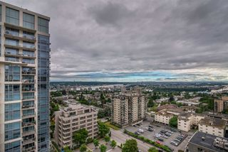 Photo 5: 1806 615 BELMONT Street in New Westminster: Uptown NW Condo for sale : MLS®# R2285152