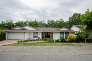 Photo 1: 7591 BARRYMORE Drive in Delta: Nordel House for sale (N. Delta)  : MLS®# R2285175